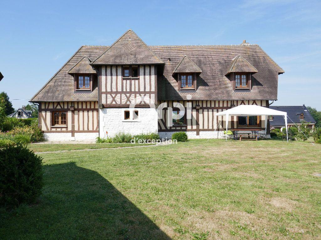 Maison à vendre 7 222m2 à Étrépagny vignette-10