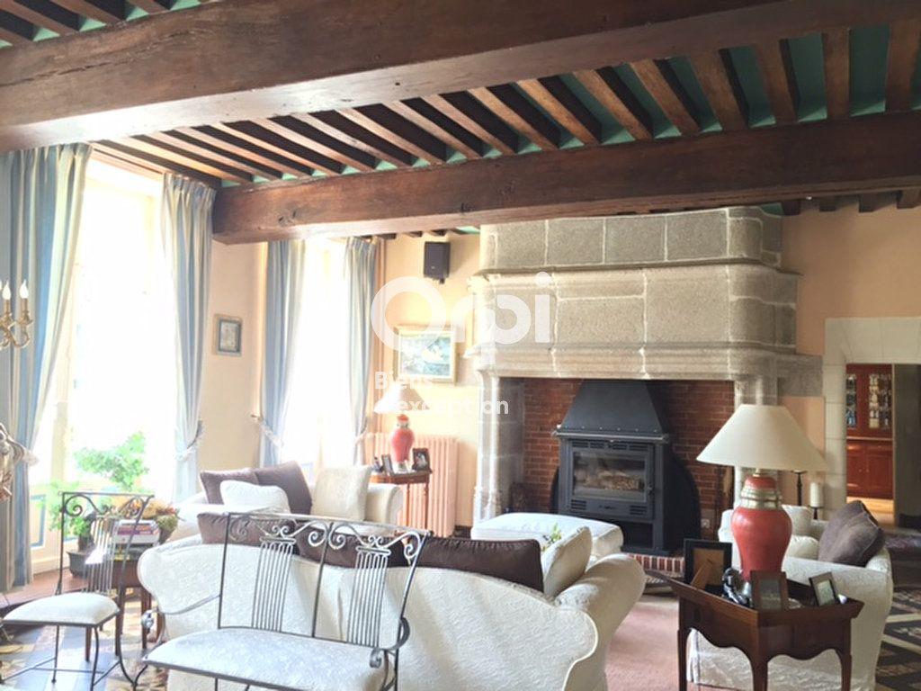 Maison à vendre 10 500m2 à Romorantin-Lanthenay vignette-2