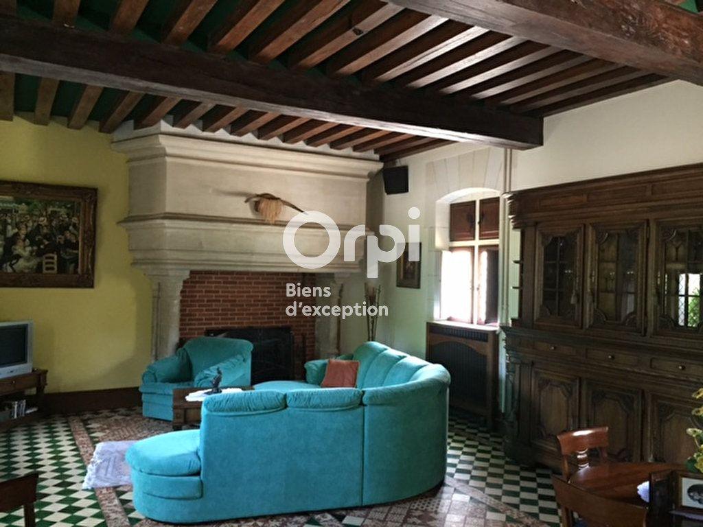 Maison à vendre 10 500m2 à Romorantin-Lanthenay vignette-3