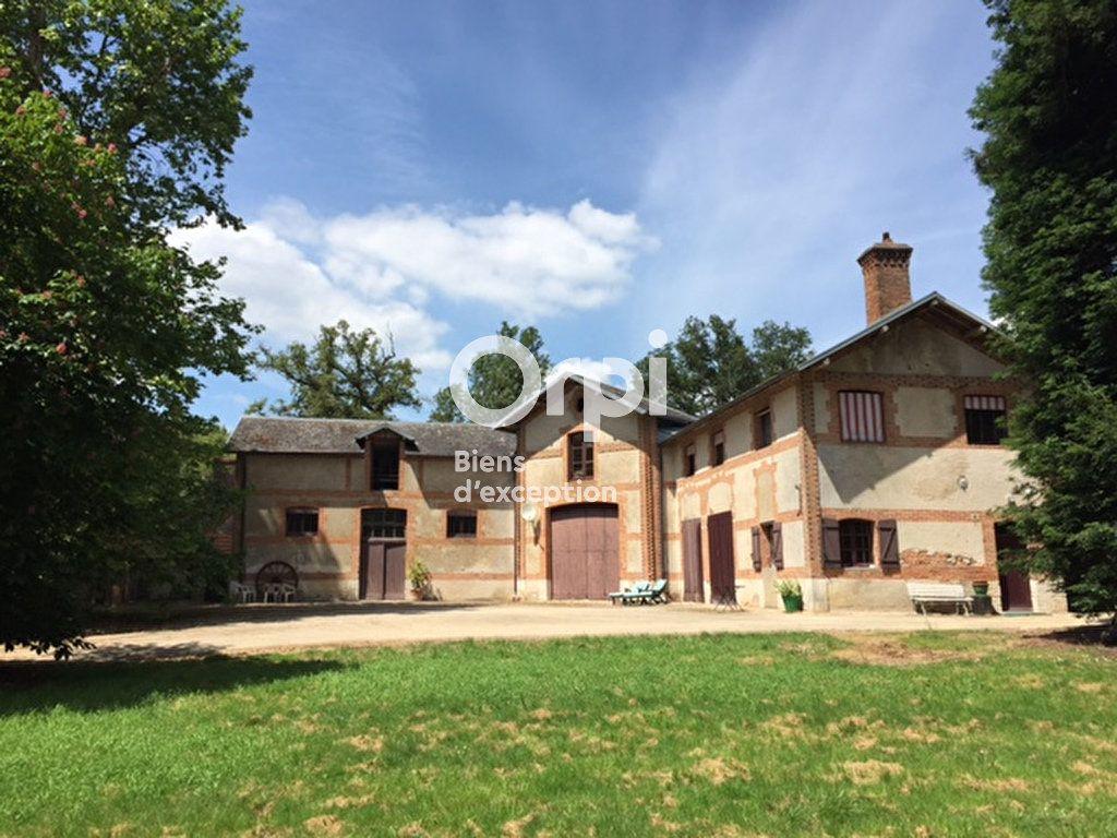 Maison à vendre 10 500m2 à Romorantin-Lanthenay vignette-11