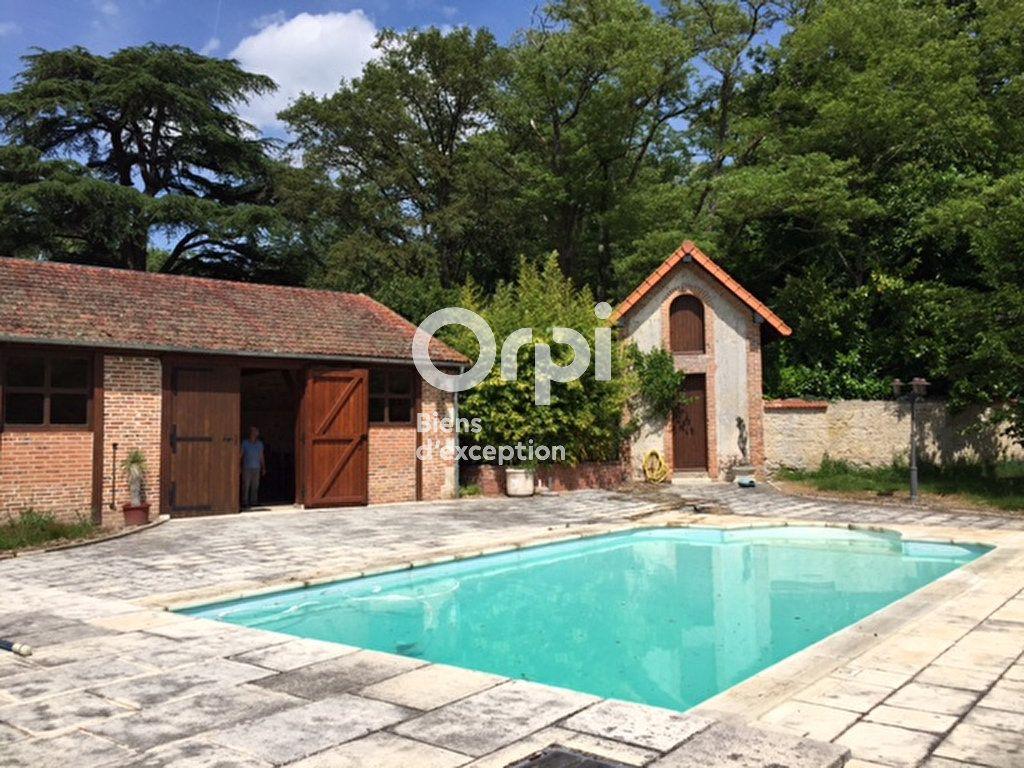 Maison à vendre 10 500m2 à Romorantin-Lanthenay vignette-15