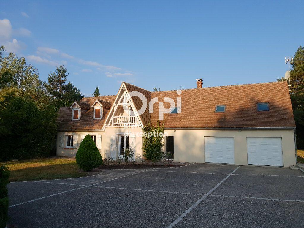 Maison à vendre 10 215m2 à Romorantin-Lanthenay vignette-2
