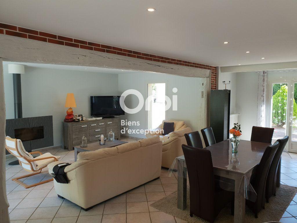 Maison à vendre 10 215m2 à Romorantin-Lanthenay vignette-5