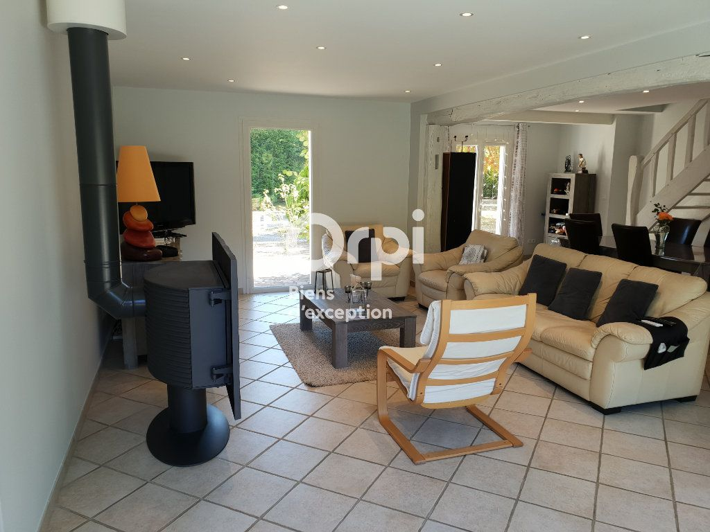 Maison à vendre 10 215m2 à Romorantin-Lanthenay vignette-6