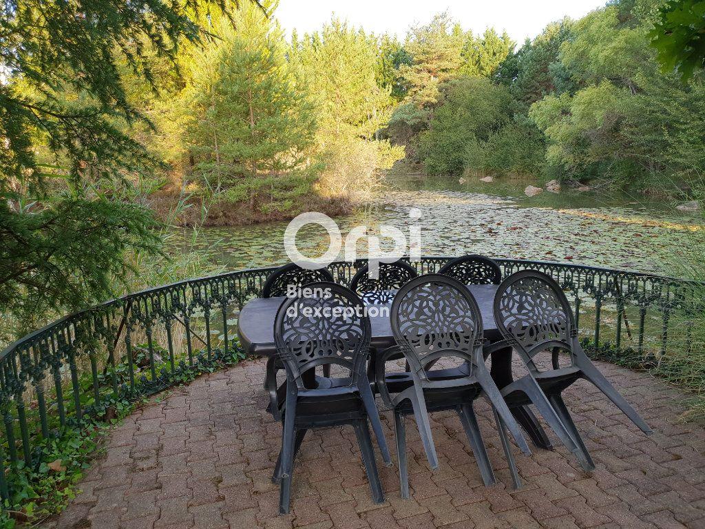 Maison à vendre 10 215m2 à Romorantin-Lanthenay vignette-15