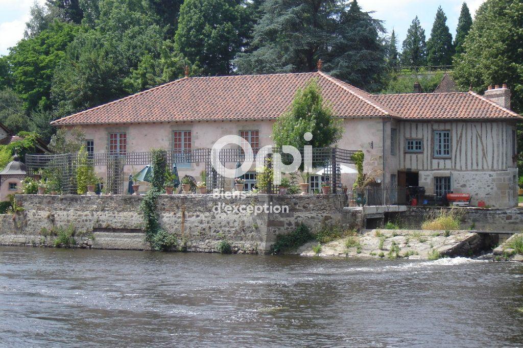 Maison à vendre 0 0m2 à Limoges vignette-13