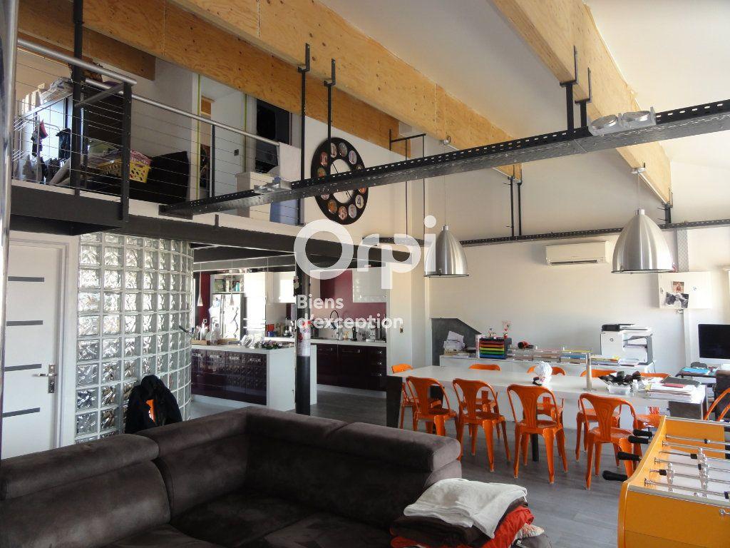 Maison à vendre 5 130m2 à Palavas-les-Flots vignette-1
