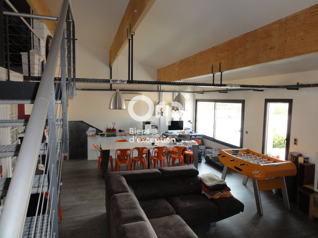 Maison à vendre 5 130m2 à Palavas-les-Flots vignette-2