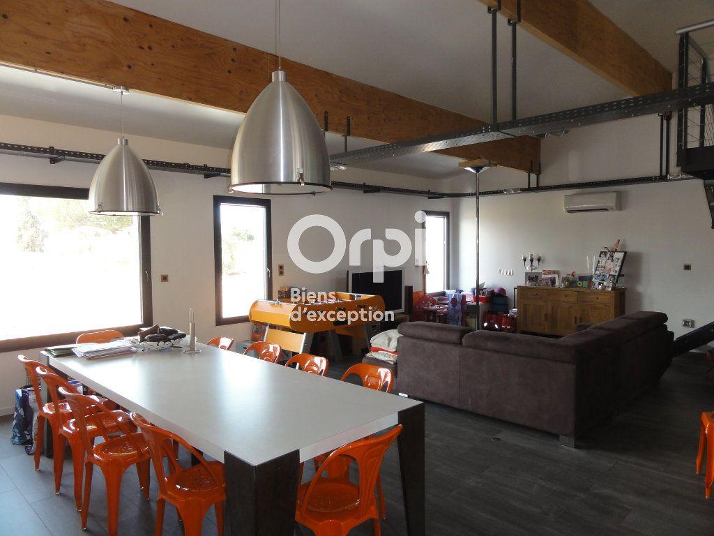 Maison à vendre 5 130m2 à Palavas-les-Flots vignette-3
