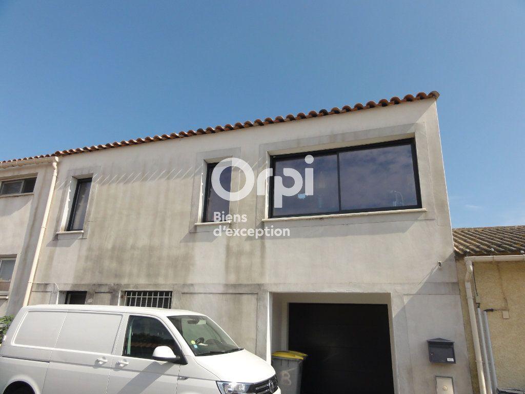 Maison à vendre 5 130m2 à Palavas-les-Flots vignette-9
