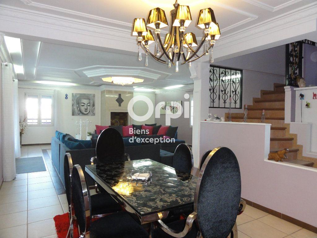Maison à vendre 7 231m2 à Grabels vignette-4