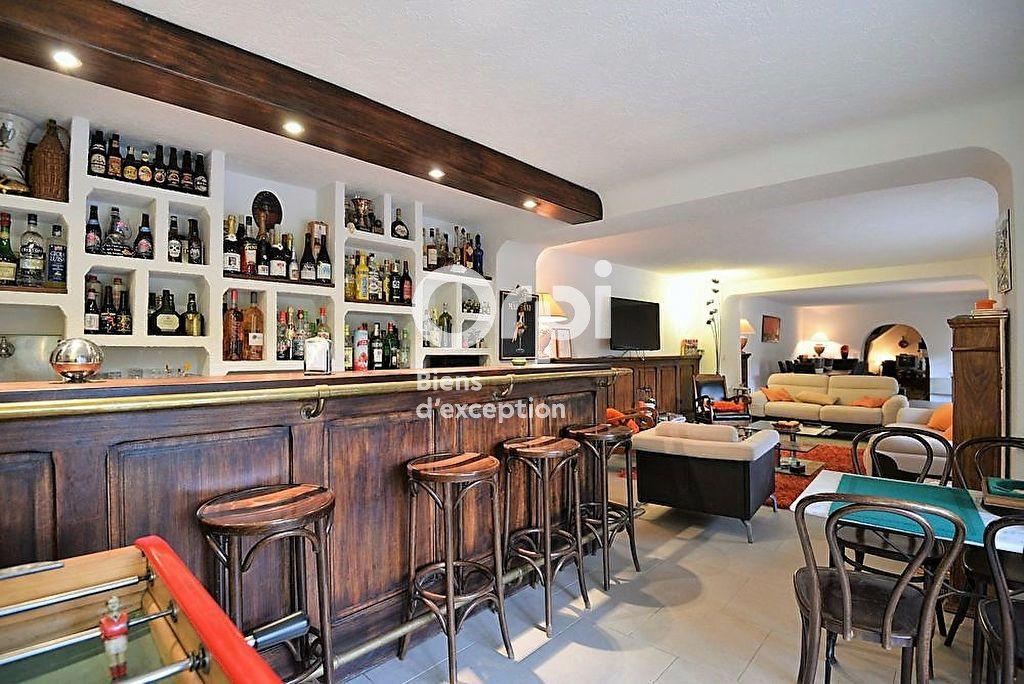 Maison à vendre 10 300m2 à Tourrettes vignette-12