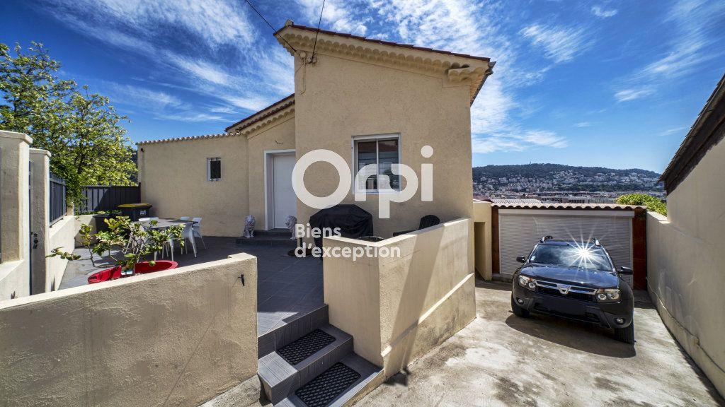 Maison à vendre 6 144m2 à Nice vignette-4