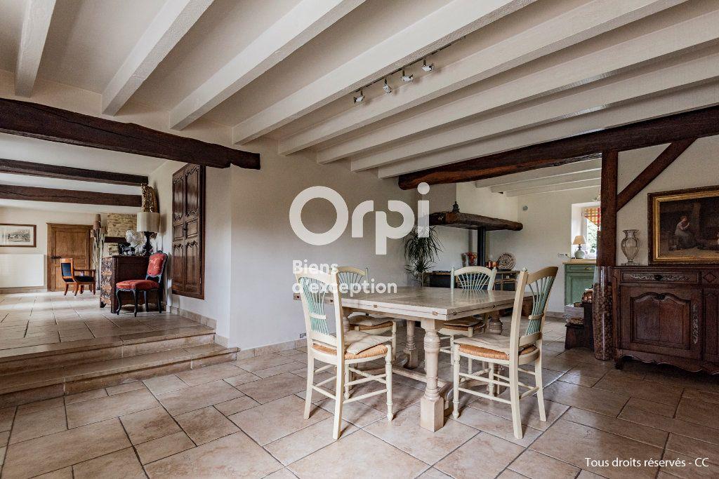 Maison à vendre 8 225m2 à Courlandon vignette-2