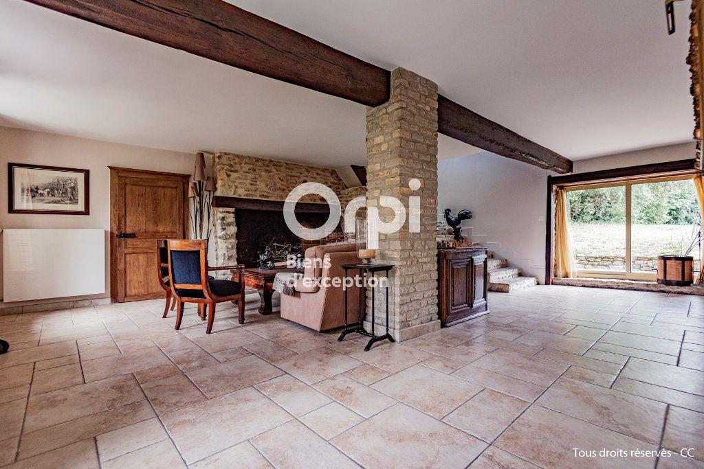 Maison à vendre 8 225m2 à Courlandon vignette-3