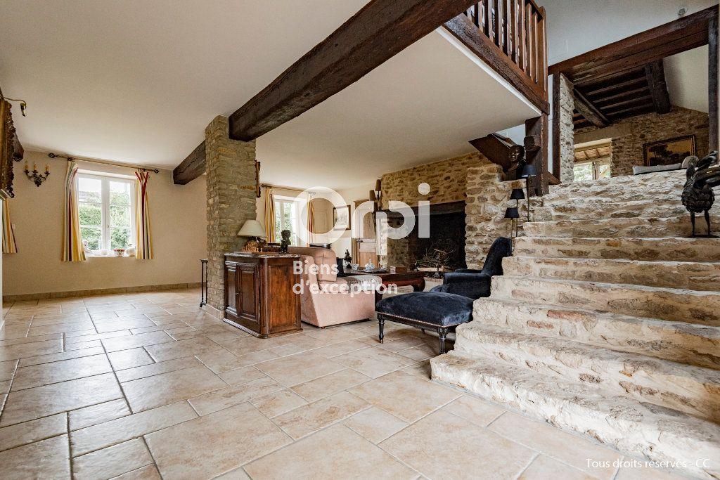 Maison à vendre 8 225m2 à Courlandon vignette-6