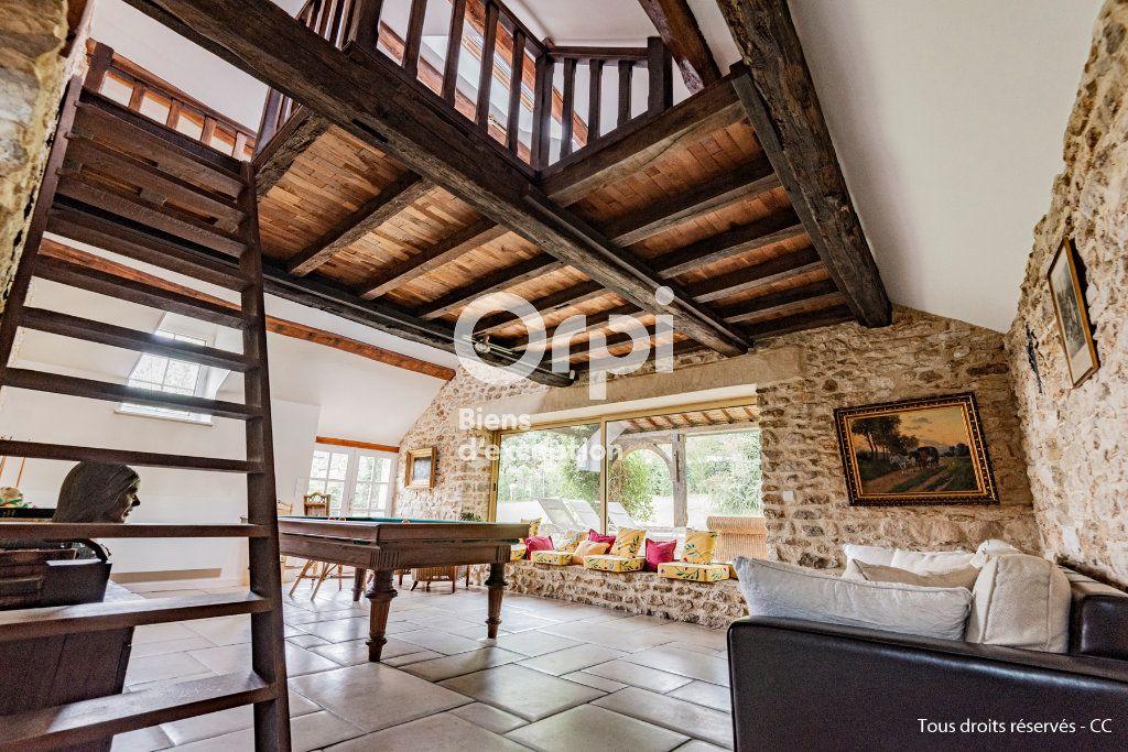 Maison à vendre 8 225m2 à Courlandon vignette-9
