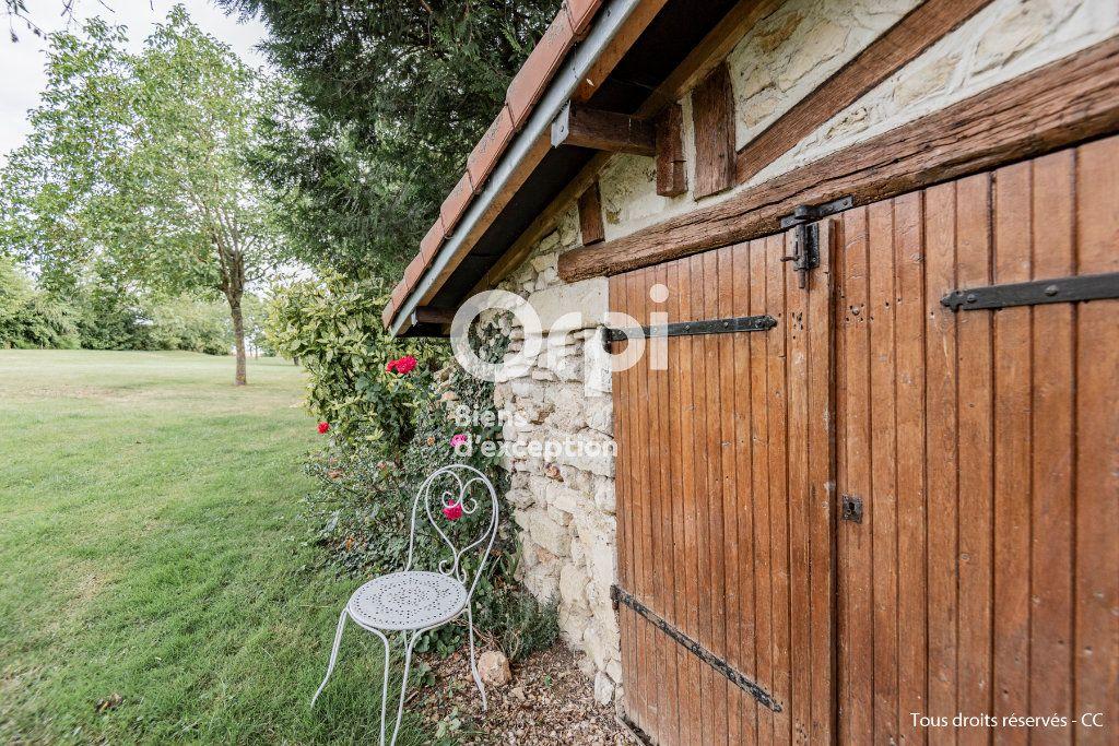 Maison à vendre 8 225m2 à Courlandon vignette-14