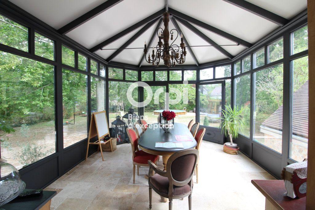 Maison à vendre 6 138m2 à Compiègne vignette-2