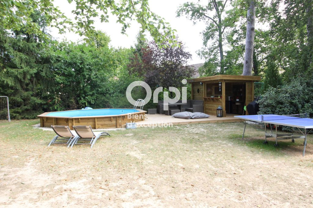 Maison à vendre 6 138m2 à Compiègne vignette-10