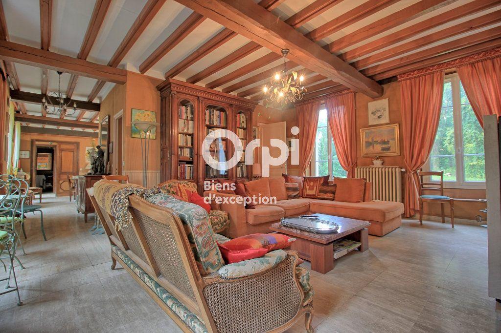 Maison à vendre 12 245m2 à Compiègne vignette-2