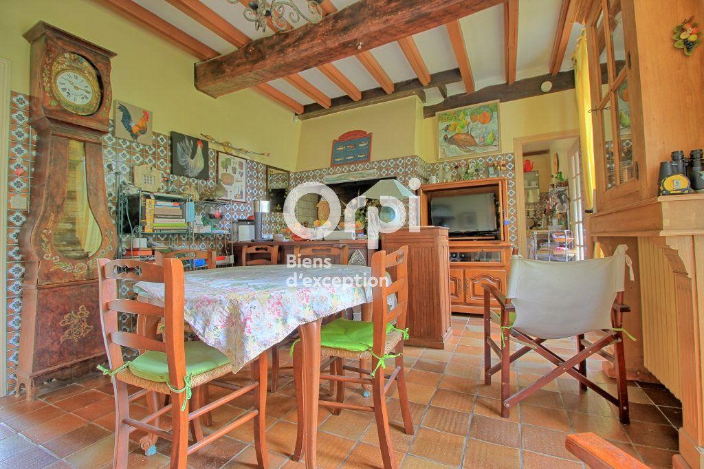 Maison à vendre 12 245m2 à Compiègne vignette-3