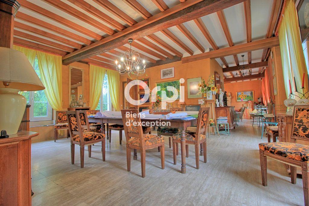 Maison à vendre 12 245m2 à Compiègne vignette-4