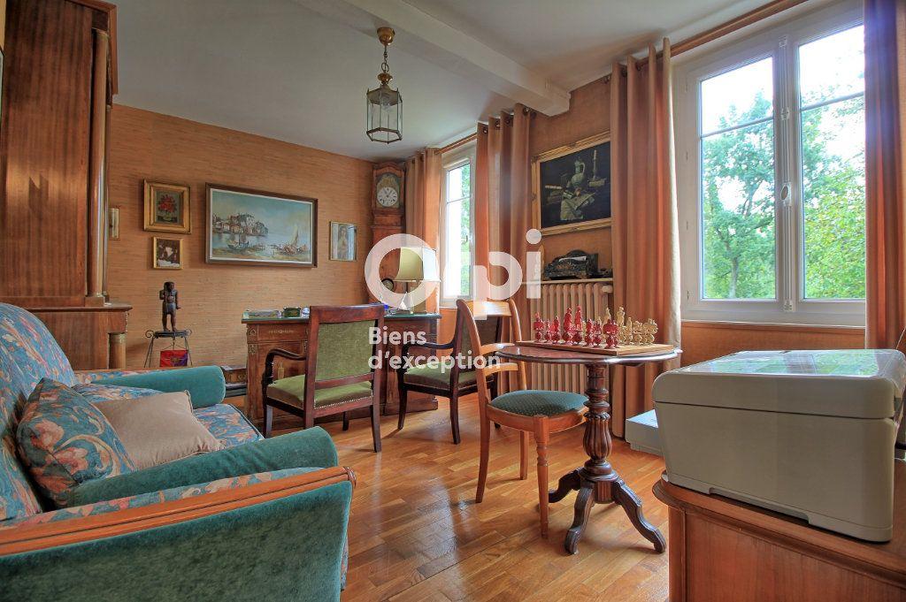 Maison à vendre 12 245m2 à Compiègne vignette-5