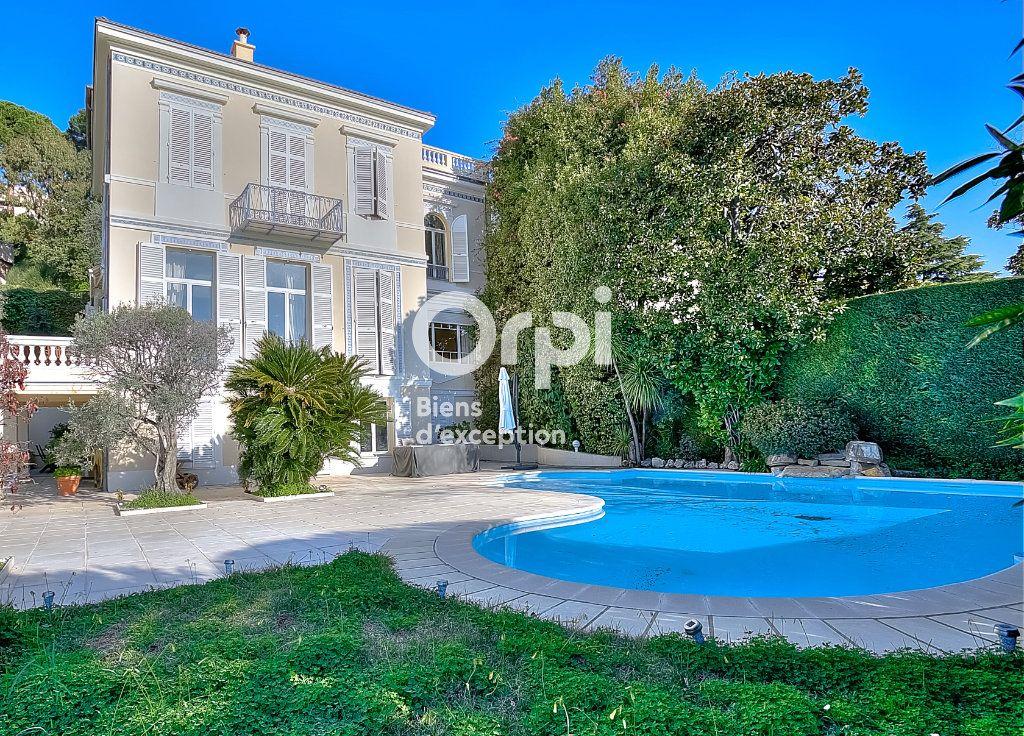 Maison à vendre 9 330m2 à Nice vignette-2
