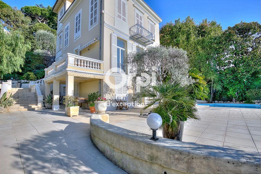 Maison à vendre 9 330m2 à Nice vignette-3