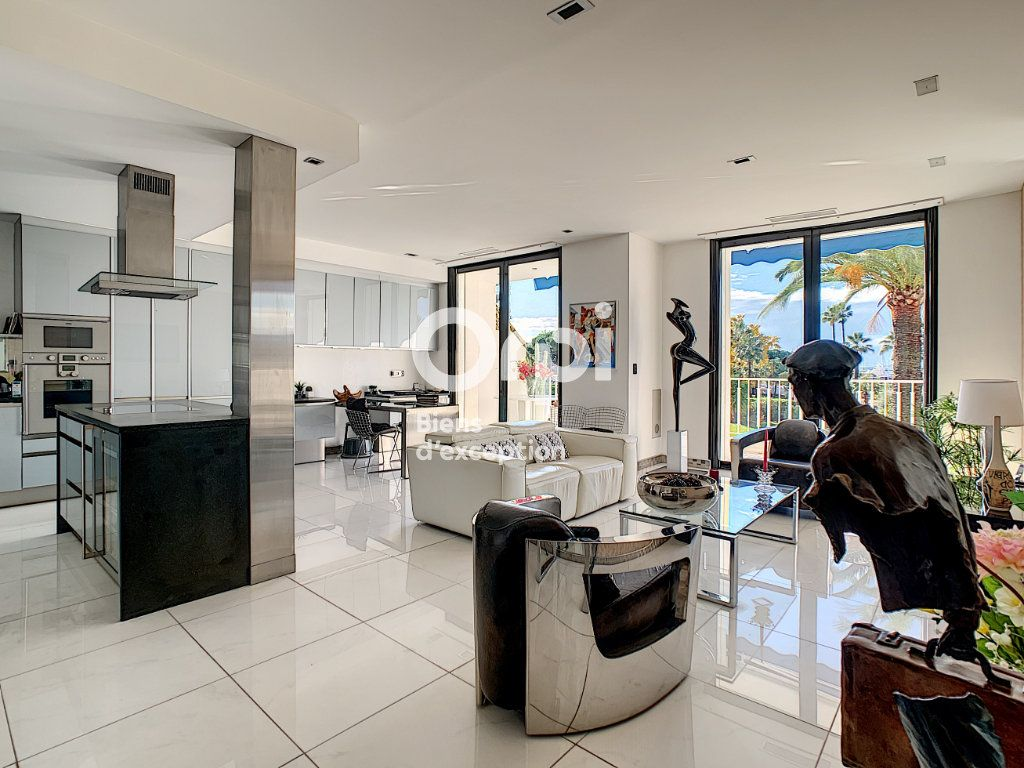 Appartement à vendre 3 79.31m2 à Cannes vignette-4