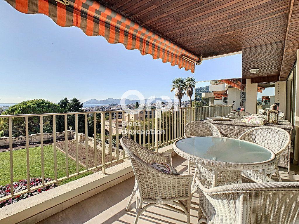 Appartement à vendre 3 107m2 à Cannes vignette-15