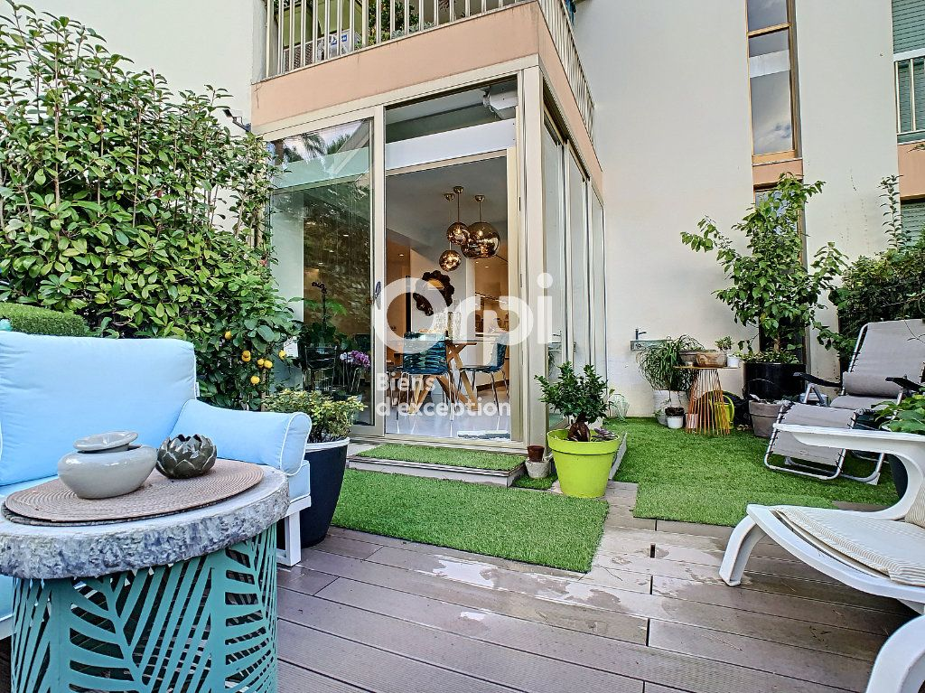 Appartement à vendre 3 75.03m2 à Cannes vignette-17