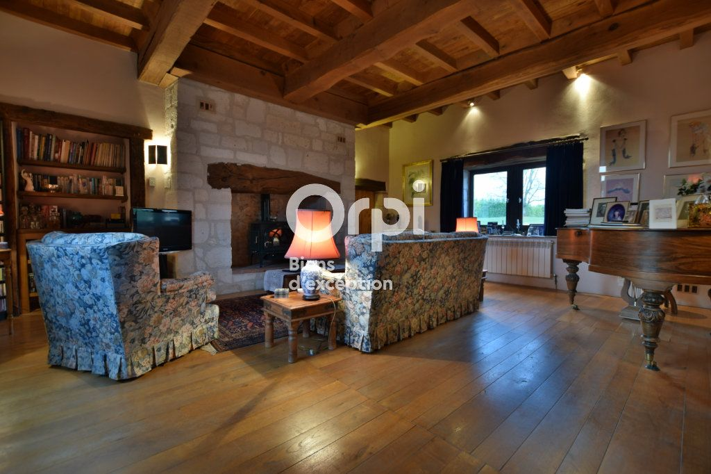 Maison à vendre 8 300m2 à Senouillac vignette-3