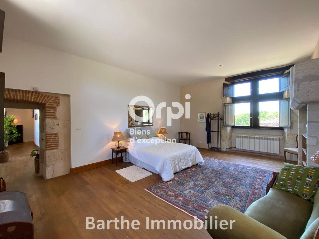 Maison à vendre 8 300m2 à Senouillac vignette-9