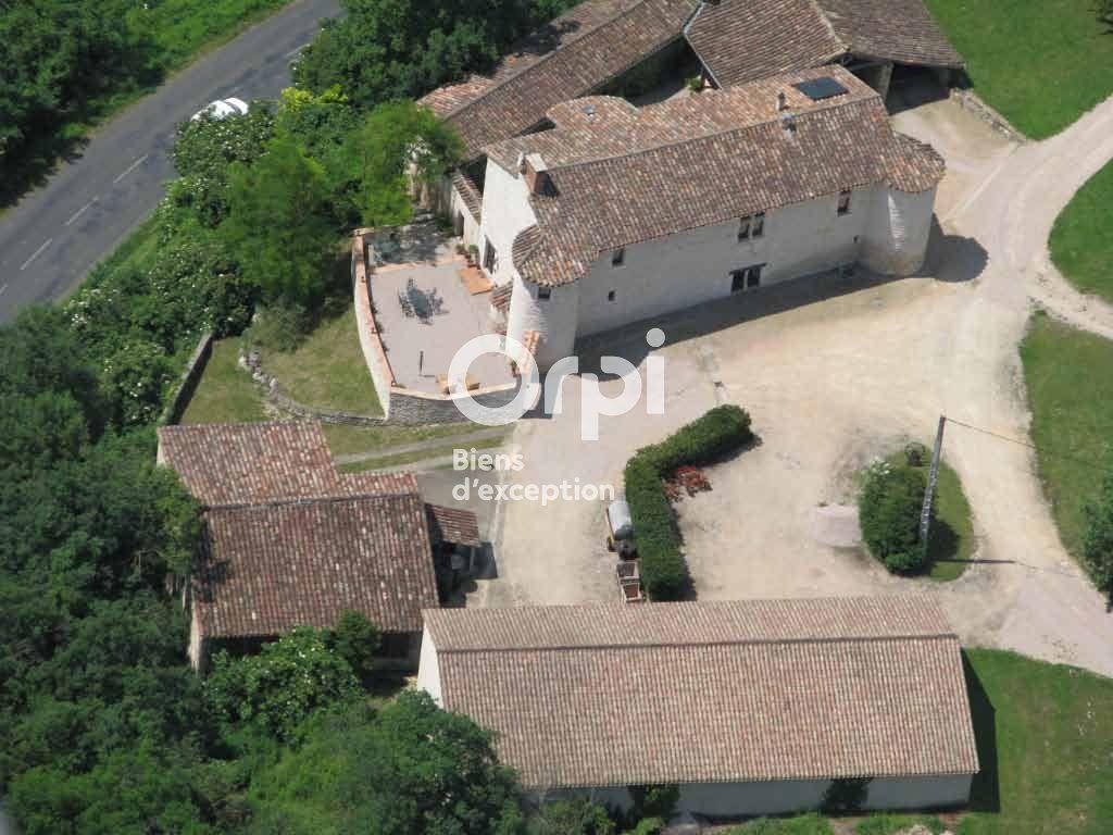 Maison à vendre 8 300m2 à Senouillac vignette-14