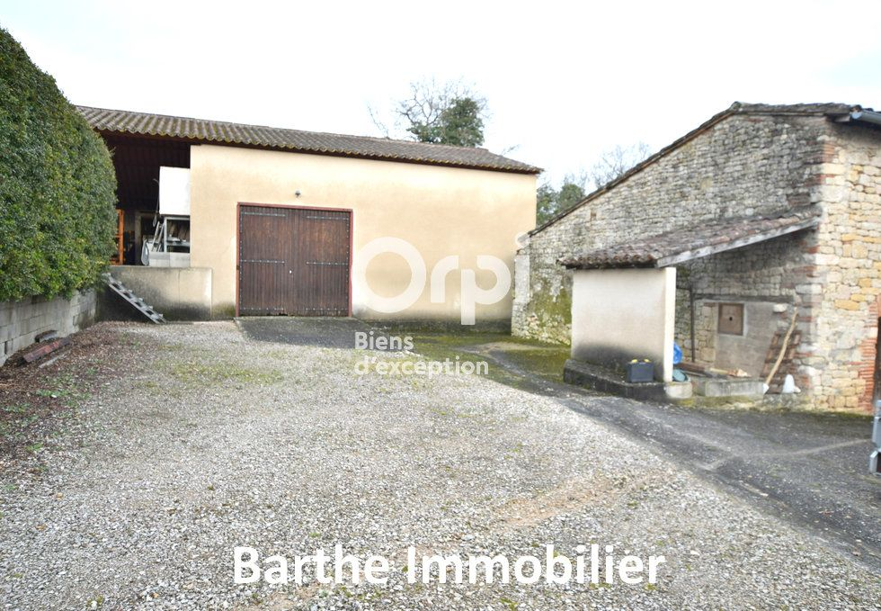 Maison à vendre 8 300m2 à Senouillac vignette-15
