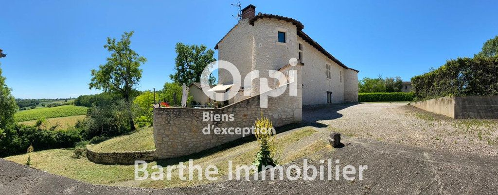 Maison à vendre 8 300m2 à Senouillac vignette-17