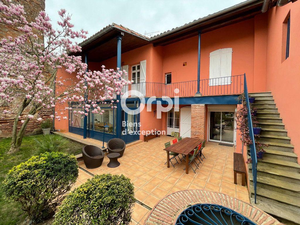 Maison à vendre 10 300m2 à Gaillac vignette-1