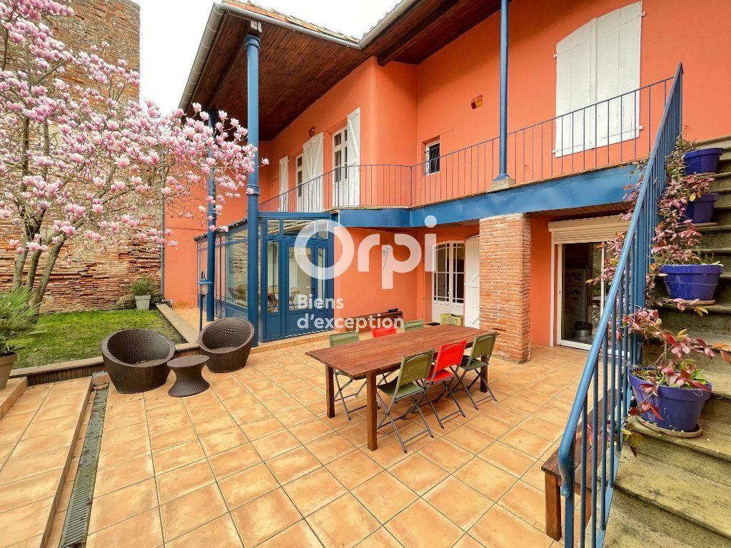 Maison à vendre 10 300m2 à Gaillac vignette-2