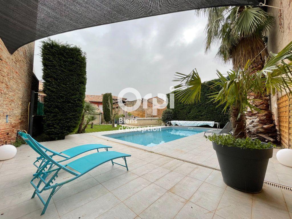 Maison à vendre 10 300m2 à Gaillac vignette-3