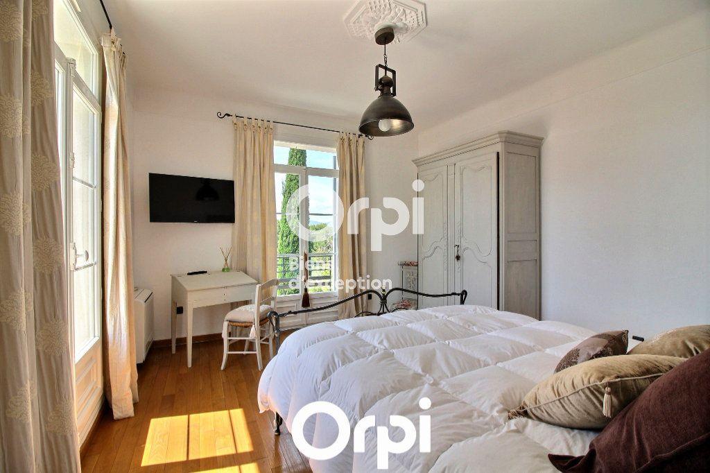 Maison à vendre 12 245m2 à Aubagne vignette-7