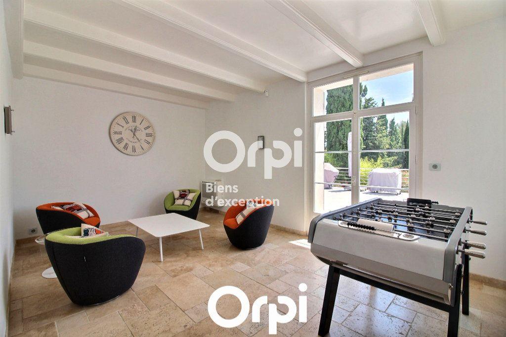 Maison à vendre 12 245m2 à Aubagne vignette-9