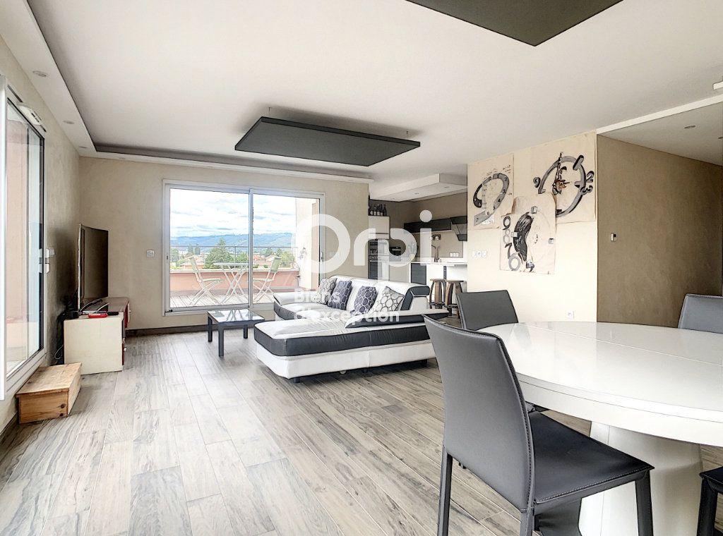 Appartement à vendre 5 109m2 à Tain-l'Hermitage vignette-4