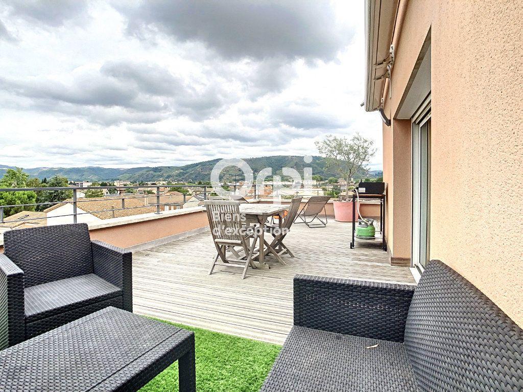 Appartement à vendre 5 109m2 à Tain-l'Hermitage vignette-11
