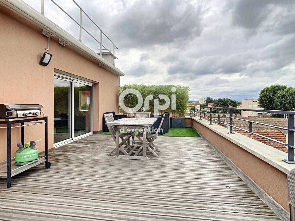 Appartement à vendre 5 109m2 à Tain-l'Hermitage vignette-13