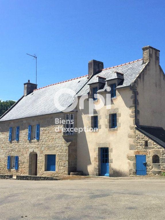 Maison à vendre 6 145m2 à Primelin vignette-1