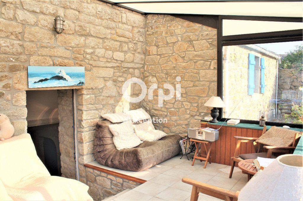 Maison à vendre 6 145m2 à Primelin vignette-8