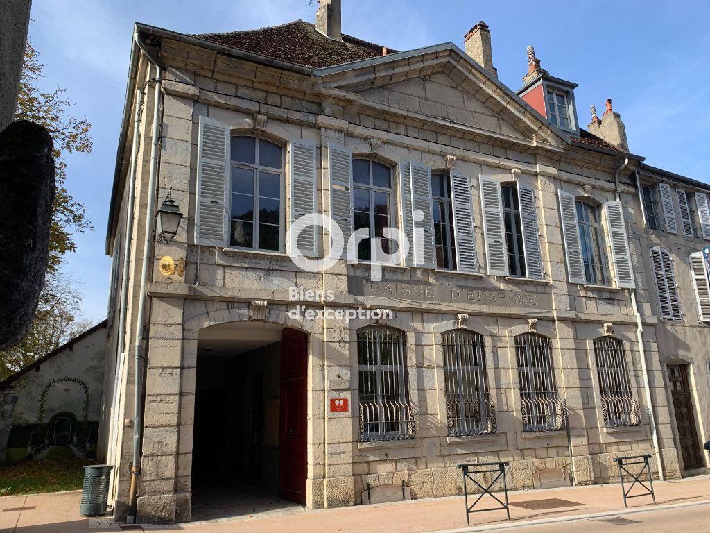 Maison à vendre 10 600m2 à Poligny vignette-2