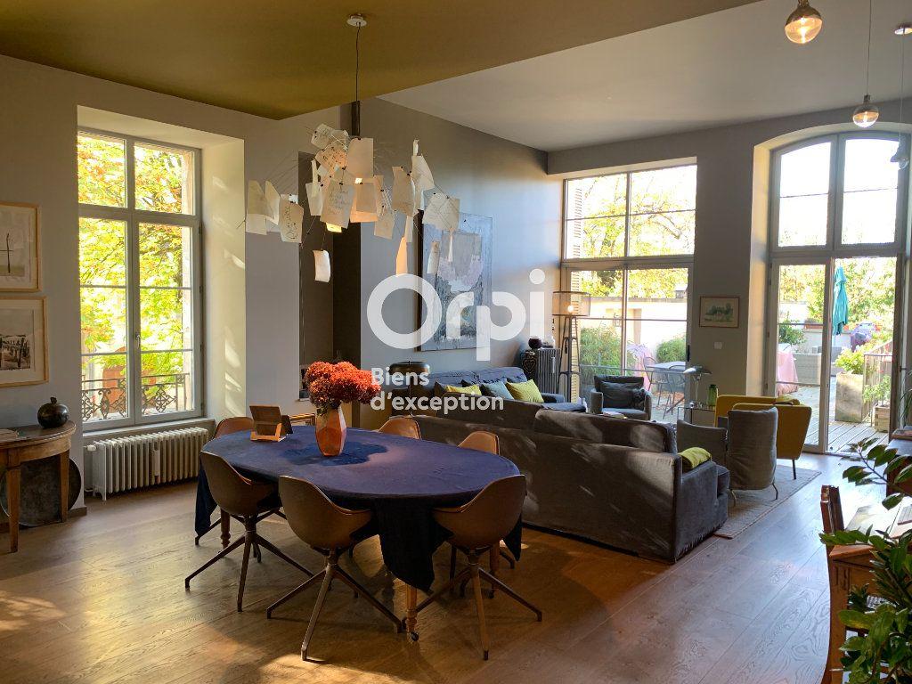 Maison à vendre 10 600m2 à Poligny vignette-3